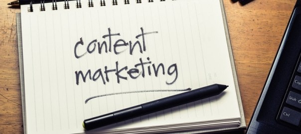Website Content Marketing in Kerala, India